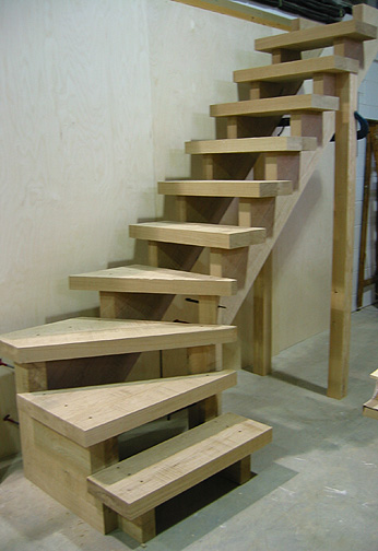 Bespoke Staircase Design Amp Manufacture In Caterham Surrey