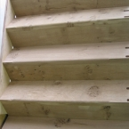 Pippy Oak Carriage Staircases