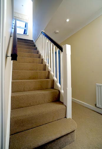Bespoke Staircase Manufacture Amp Installation From