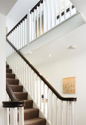 Staircase Regulations Uk >> Bespoke Staircase Manufacture & Installation from Sandiford Joinery in Surrey