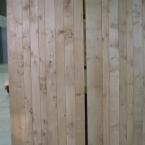 Pippy Oak Boarded Doors