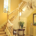 Softwood Turned Balustrading